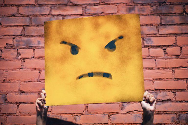 Πώς να διαχειριστώ το θυμό μου;