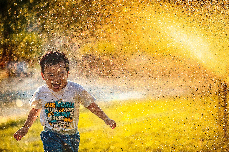 Οριοθέτηση – Πώς βάζουμε όρια στα παιδιά;