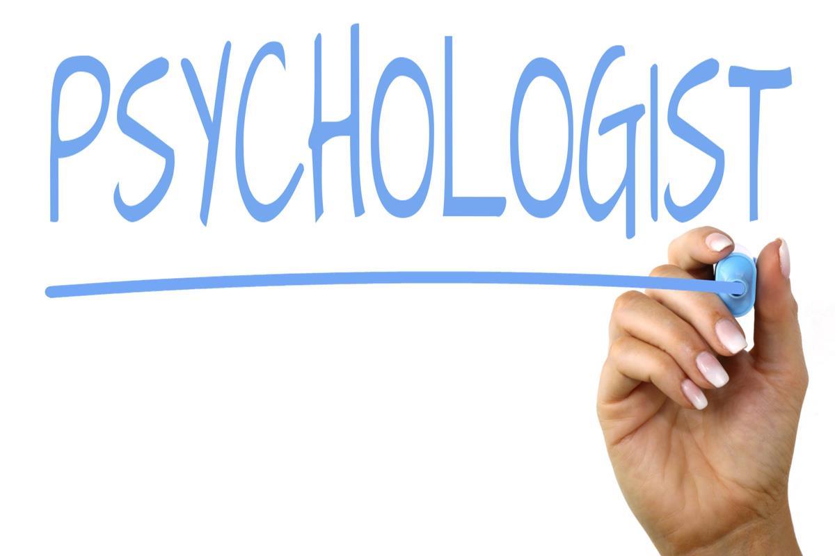 Ψυχολόγος Υγείας: πώς είπατε παρακαλώ;
